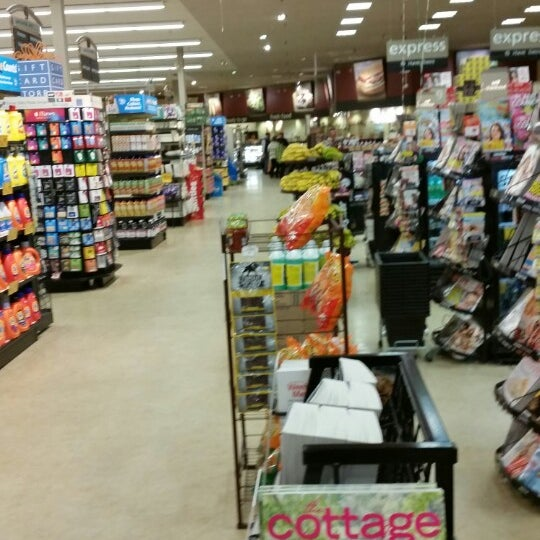 Photo taken at Safeway by Pece M. on 3/5/2015
