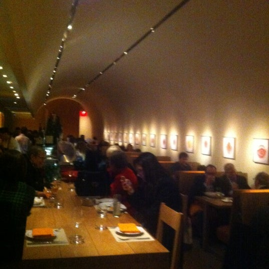 Photo taken at Bar Boulud by Paul S. on 11/20/2012