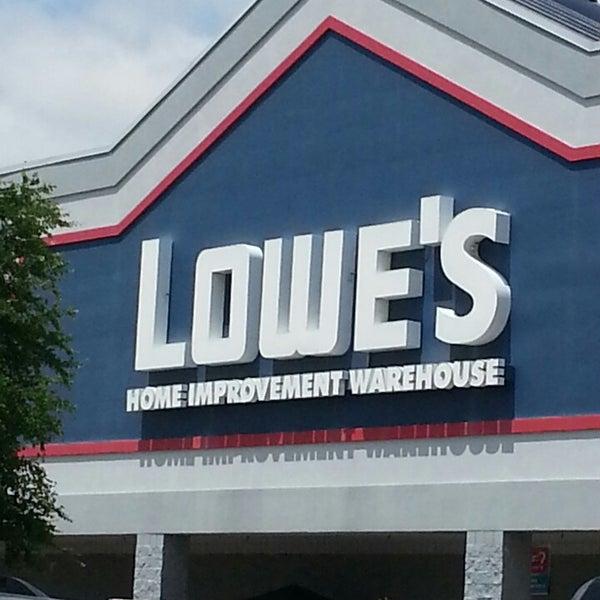 Lowes Home Improvement - Arlington, TX