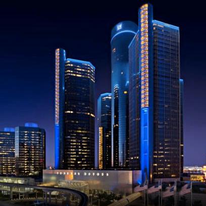 Hotel Rooms Downtown Detroit Mi
