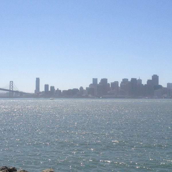 Photo taken at Treasure Island by Donna_C on 3/24/2013