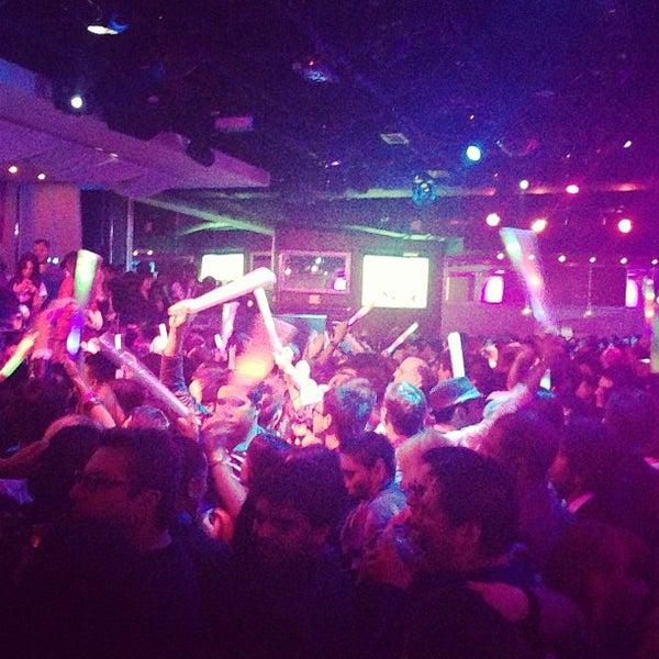 Pure Nightclub Las Vegas | Bachelor Vegas