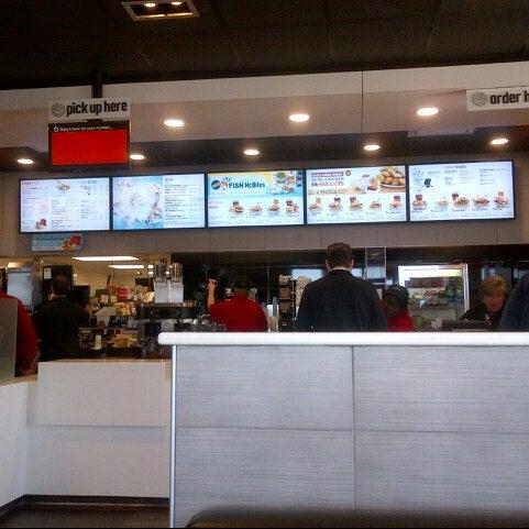Fast Food Jobs In Huntsville Al