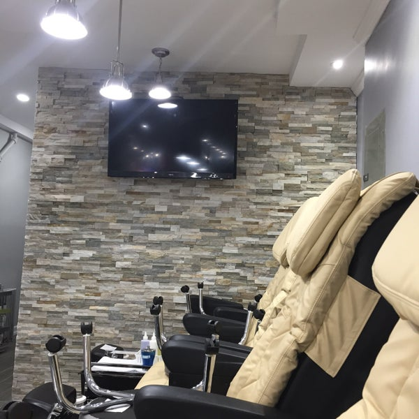24 Hr Nail Salon Nyc Of Breeze Nail Spa Spa In New York