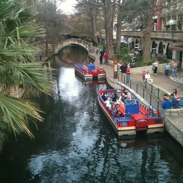 Where's Good? Holiday and vacation recommendations for San Antonio, United States. What's good to see, when's good to go and how's best to get there.