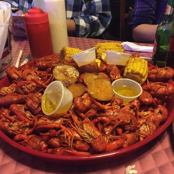 Manvel Seafood Grill Restaurant Menu