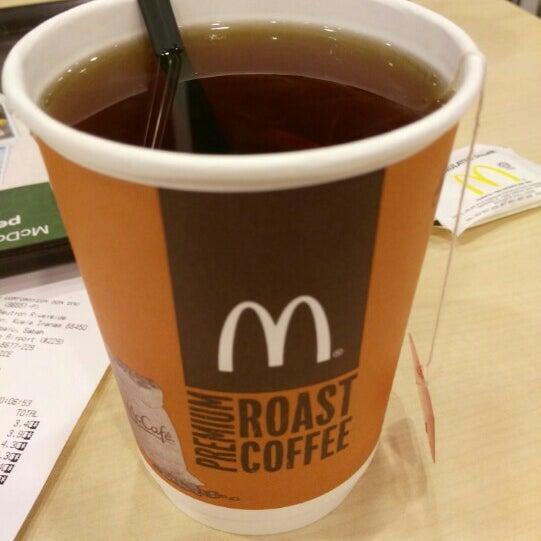 Photo taken at McDonald's by Rainz O. on 5/31/2016