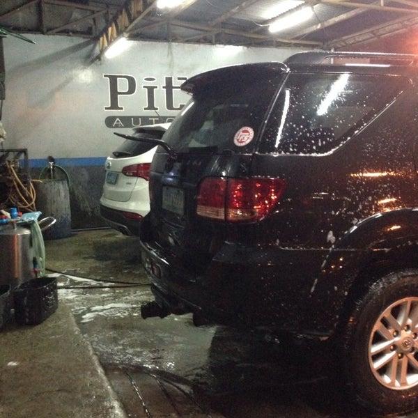 Pit Crew Auto Detailing