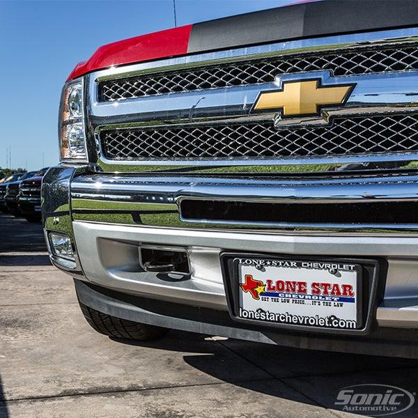 Lone Star Chevrolet Houston Tx Used Cars