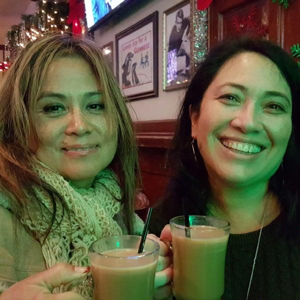 Photo taken at Malarky's Irish Pub by Maria H. on 12/20/2015