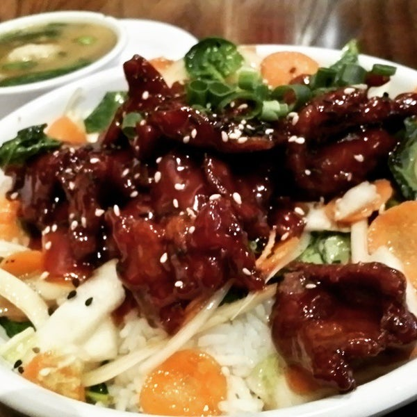 Best Chinese Food Cockeysville