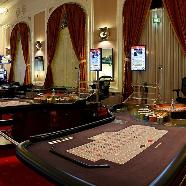 bad gastein casino