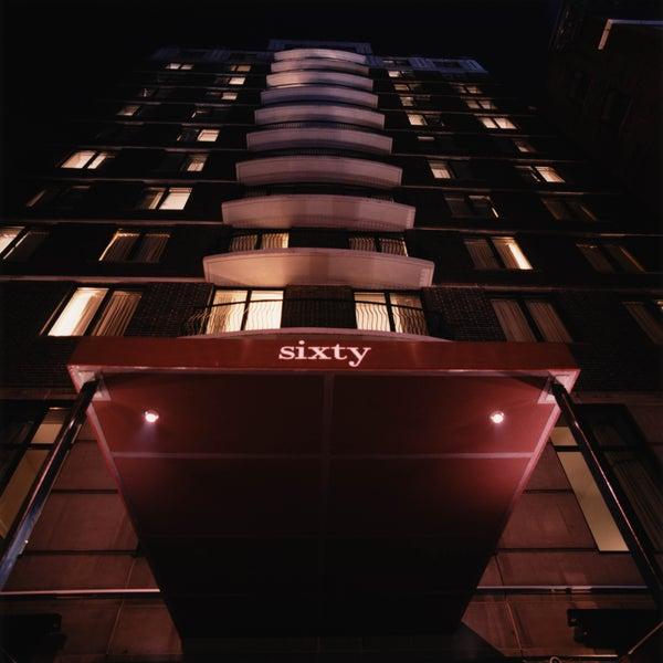 Sixty soho hotel soho new york ny for Sixty hotel new york