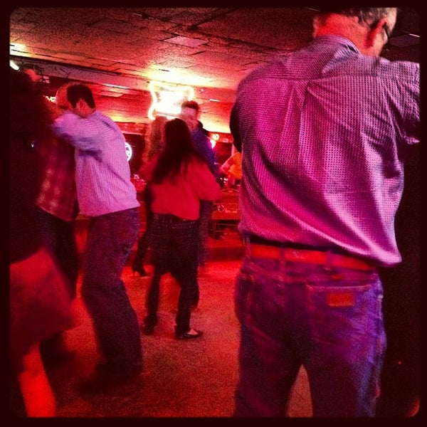 Photo taken at Broken Spoke by Heather S. on 3/10/2013