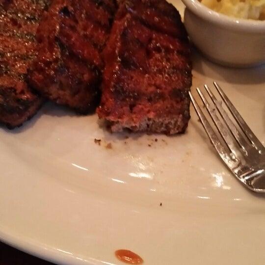 Photo taken at Weber Grill Restaurant by Scott L. on 5/8/2014