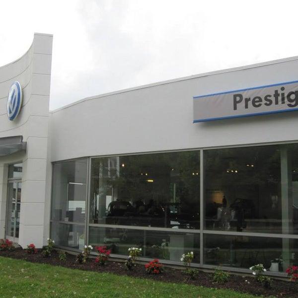 Prestige Volkswagen of Stamford - Stamford, CT
