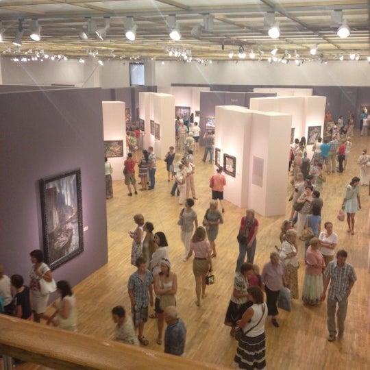 Выставки на крымском