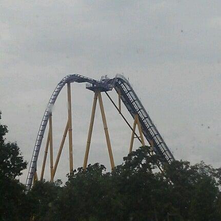 Photo taken at Busch Gardens Williamsburg by jana m. on 9/2/2012