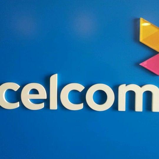 Celcom Homework Example - followthesalary com