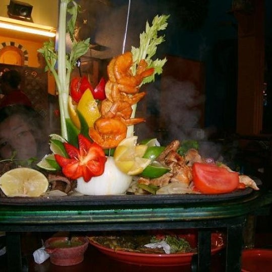 Photo taken at Mamacitas Mexican Restaurant by dj_Brewski📲 on 5/13/2012