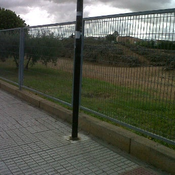 Photo taken at Circo Romano by María T. on 6/11/2012