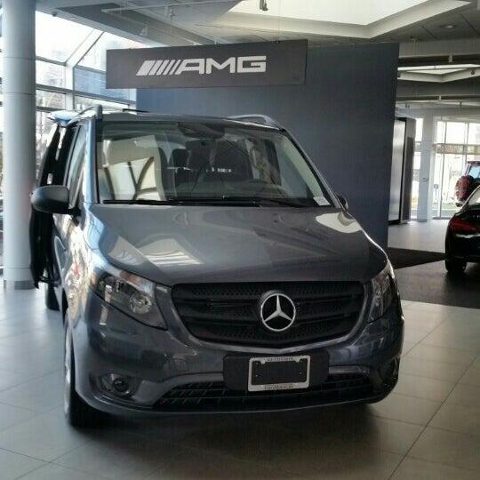 Euro motorcars bethesda auto dealership in bethesda for Mercedes benz loyalty discount