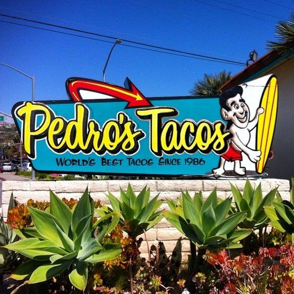 Mexican Restaurant San Pedro California