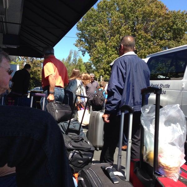 Car Rental Cheaper Away From Airport