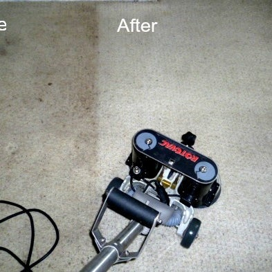 Eco Steam Clean