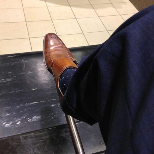 Best Shoe Shine In Providence