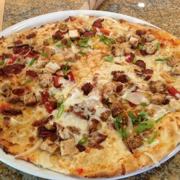 California Pizza Kitchen San Francisco Rd Street