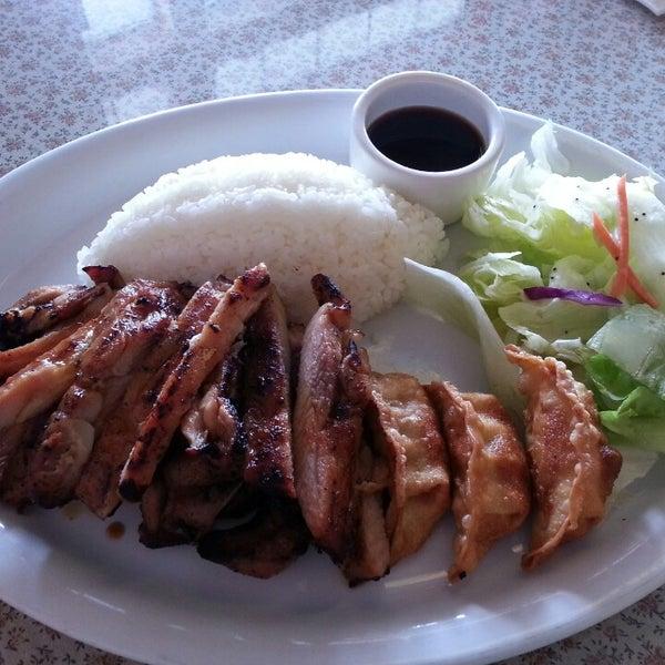 Good Food In Mukilteo
