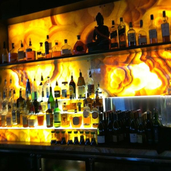Aja restaurant bar now closed north buckhead 76 for Aja asian cuisine