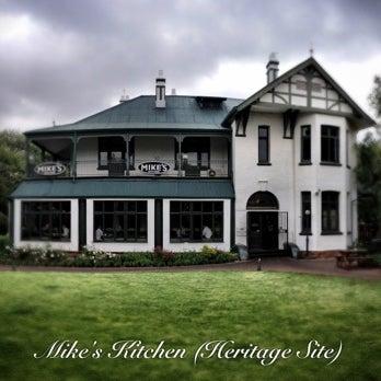 Mike S Kitchen Parktown