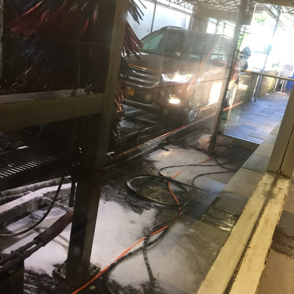Brushless Car Wash Philadelphia