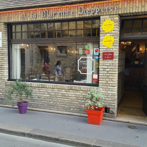 Best Coffee In Dieppe