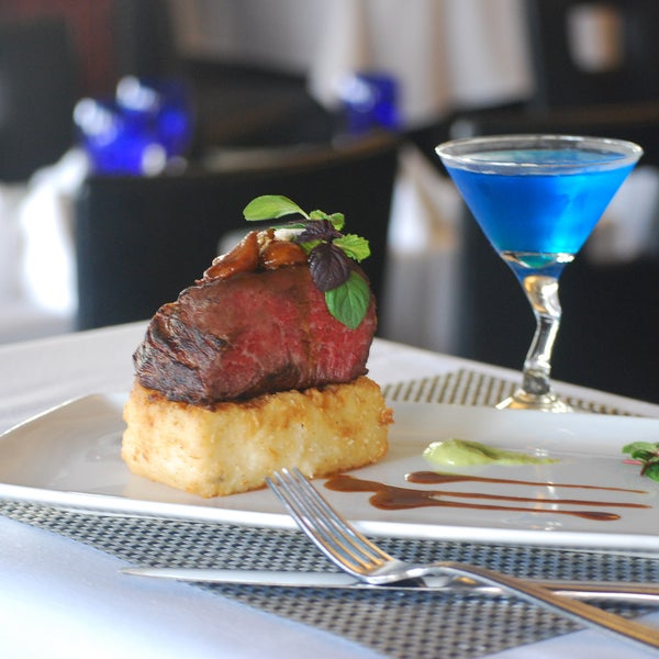 Blue point coastal cuisine american restaurant in san diego for American cuisine san diego