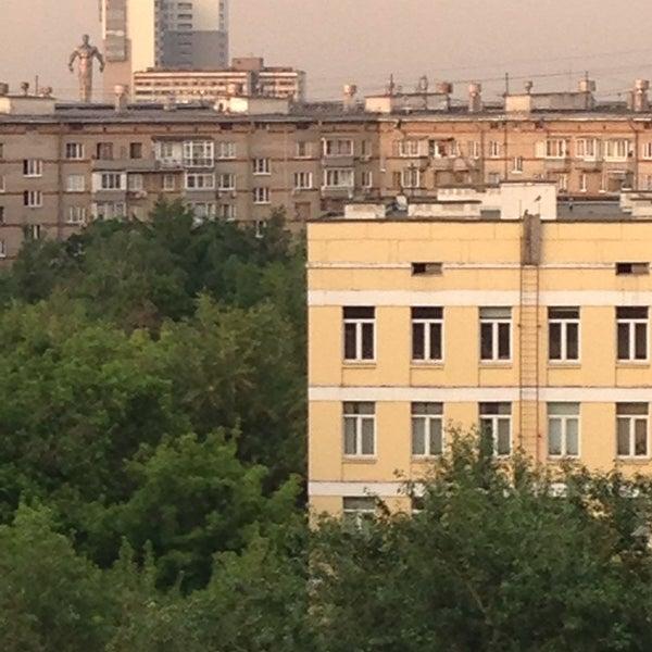 Управа района Северное Бутово