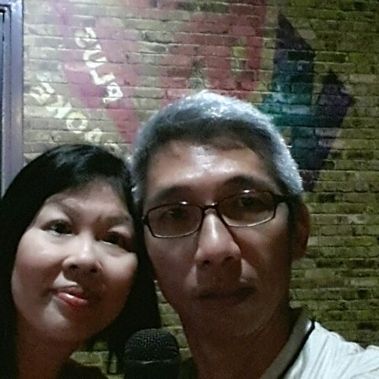 Photo taken at KBOX Plus by Khoo on 5/9/2014