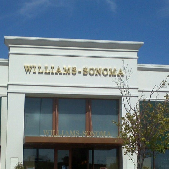 Williams sonoma summerlin 3 tips for Z furniture outlet las vegas