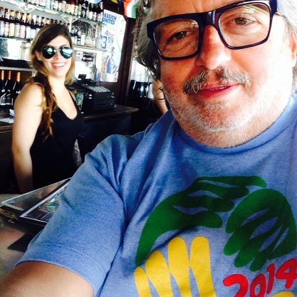 Photo taken at Sharkeys Beer & Wine by Ercetingoz K. on 6/29/2014