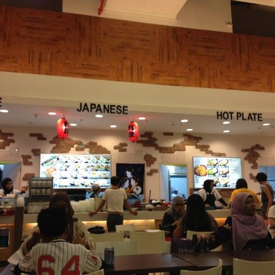 Bagus Food Court Singapore