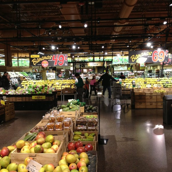 Wegmans Prepared Foods Hours