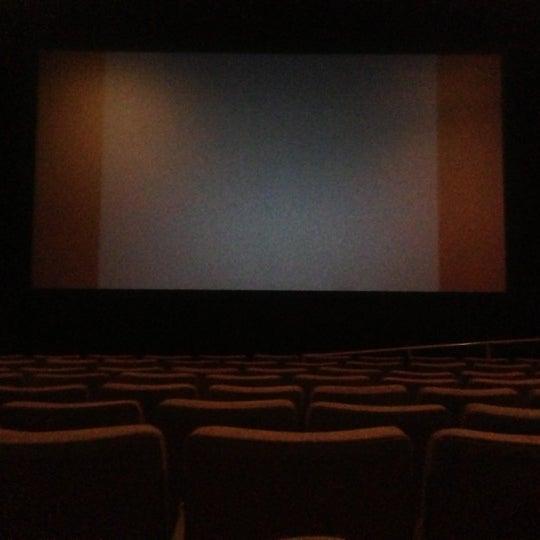 Photo taken at AMC Loews Brick Plaza 10 by John M. on 11/30/2012