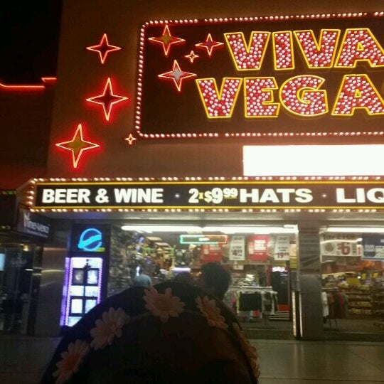 Photo taken at Downtown Las Vegas by Kendra K. on 8/24/2016