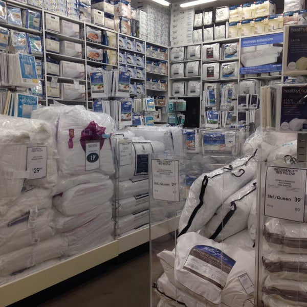 Bed Bath And Beyond In Store: Furniture / Home Store In Mount Prospect