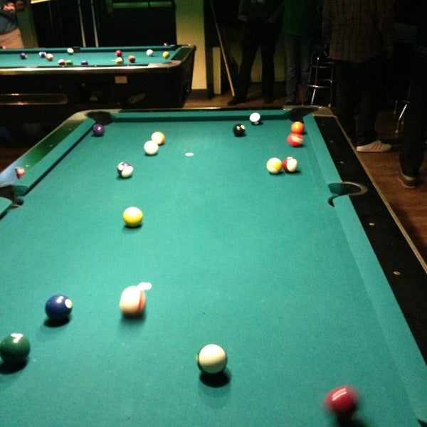 Photo taken at Bleecker Street Bar by Mike S. on 1/30/2013