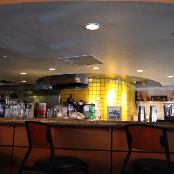 California Pizza Kitchen Dallas: California Pizza Kitchen