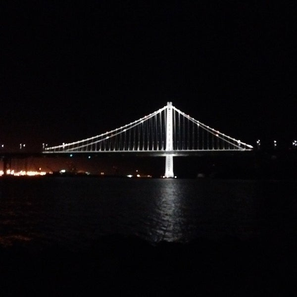 Photo taken at Treasure Island by Adriel H. on 6/19/2015