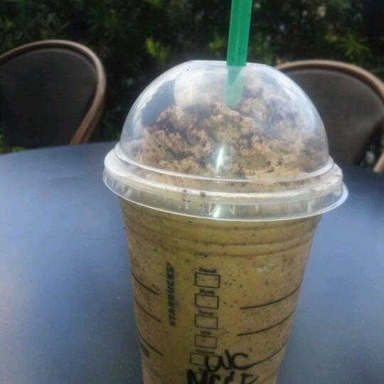 Photo taken at Starbucks by Karen M. on 5/9/2012